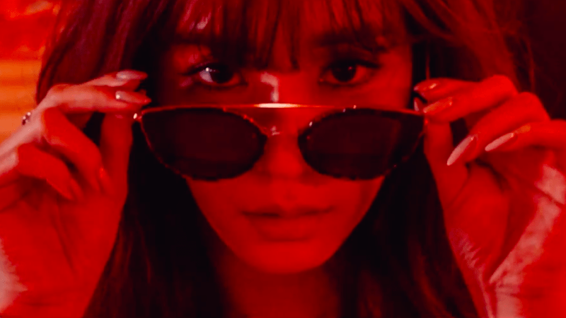 """Watch: Girls' Generation's Tiffany Shares Teaser Video For Solo Debut With """"I Just Wanna Dance"""""""