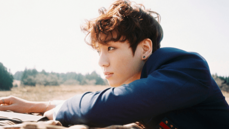 "BTS's Jungkook Gifts Fans With Cover Of Justin Bieber's ""Purpose"" On His Birthday"