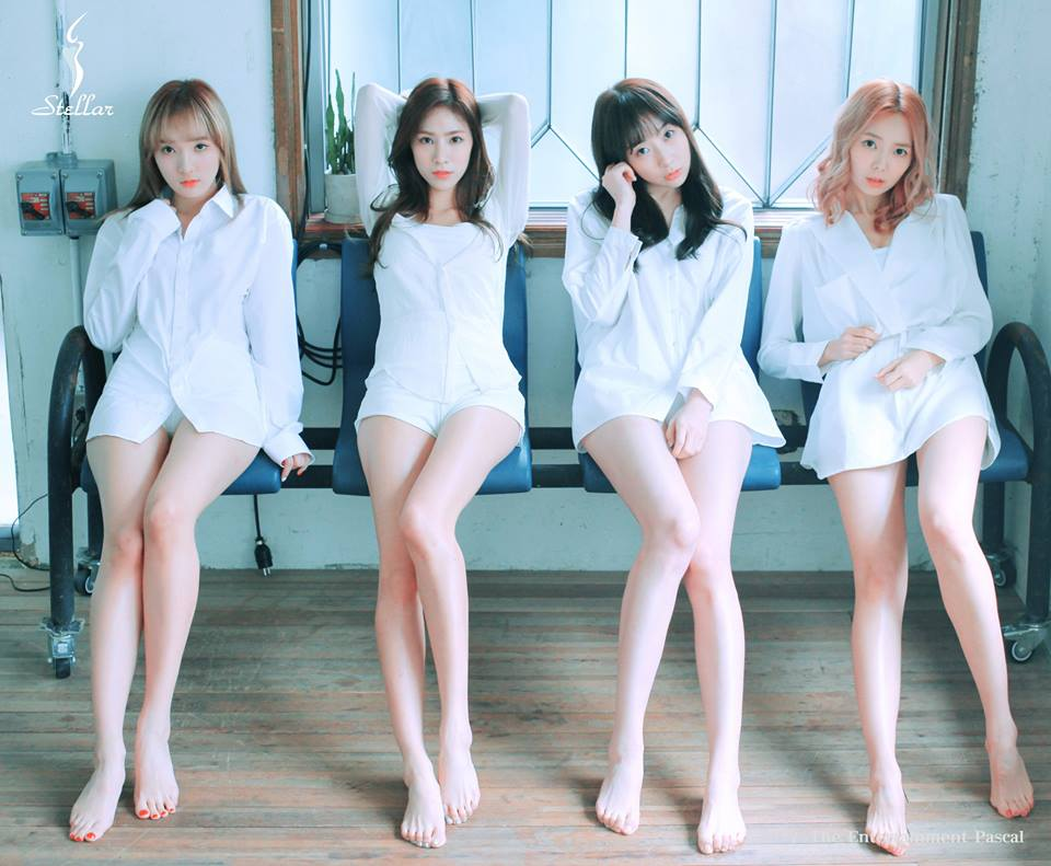 Stellar Preparing For Summer Comeback
