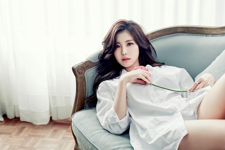 Картинки по запросу secret hyosung