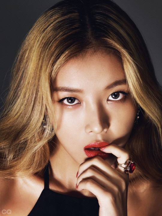 Wonder Girls Yubin3