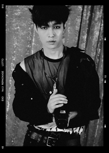 EXO's Lay Making His Solo Debut This Year