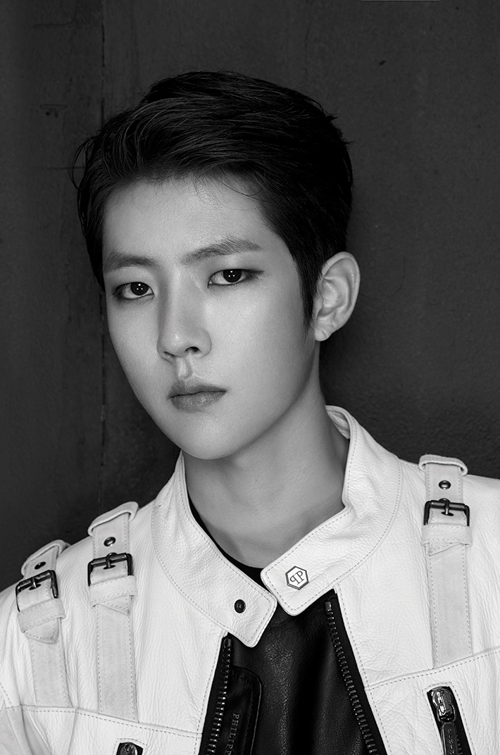 Update: INFINITE's Sungyeol Features In Individual Teaser Photo For Comeback