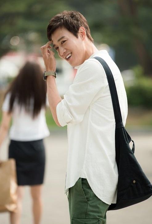 Kim Rae-won : rae-won, Talks, About, Girlfriend, Chemistry, Soompi