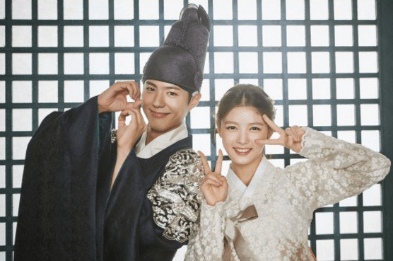 """""""Moonlight Drawn By Clouds"""" Clarifies Rumors Of When Their Ratings Promise Will Be Fulfilled"""