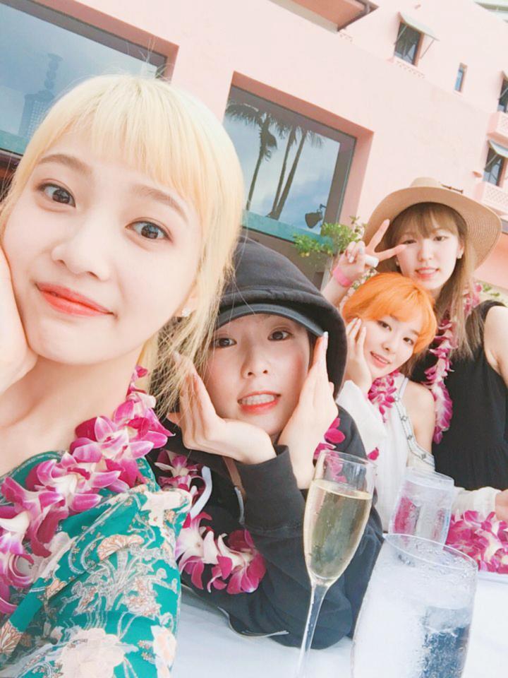 SM Workshop Red Velvet