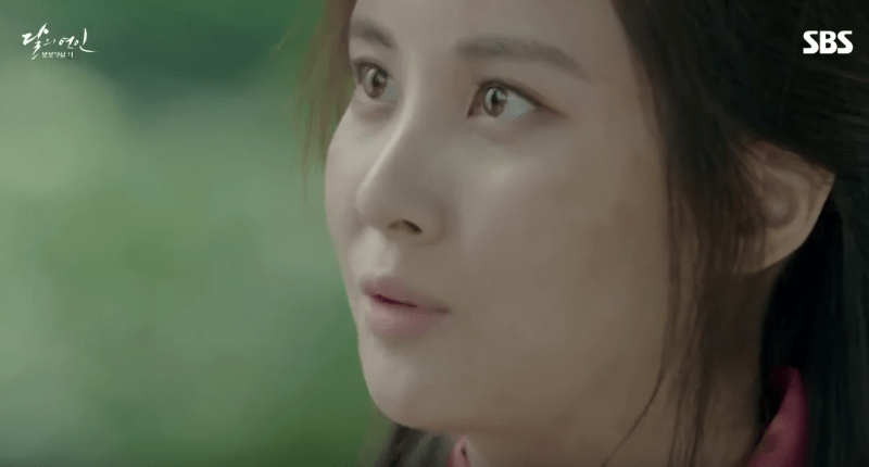 "Girls' Generation's Seohyun To Make First Appearance On ""Scarlet Heart: Goryeo"""
