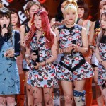 Watch Red Velvet Bags 2nd Win For Russian Roulette Performances By Dia Kim Joo Na And More Soompi