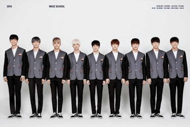 FNC Explains SF9's Name Meaning As They Prepare For Debut