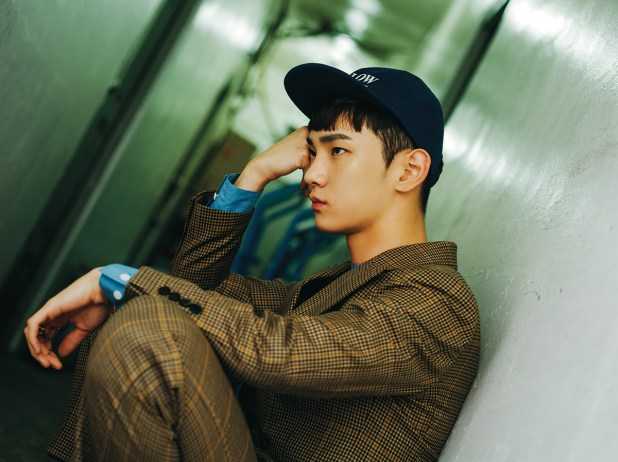 """SHINee Releases More Teasers, And Minho Shares Listen To A New Track Off """"1 Of 1"""""""