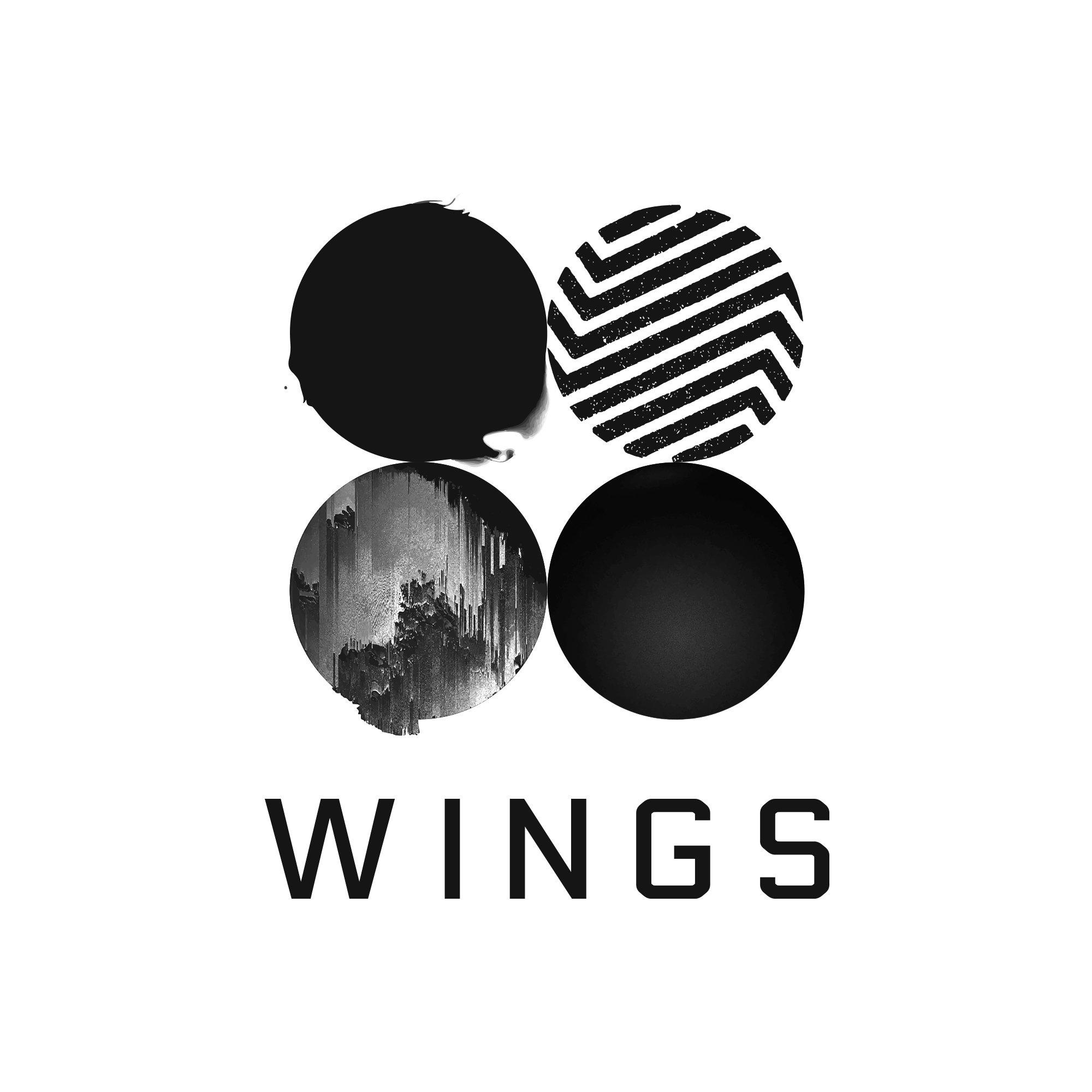 wings track list 2