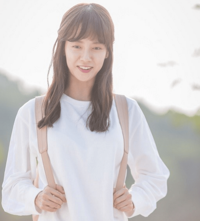 Song Ji Hyo Is An Innocent College Student In Still Cuts