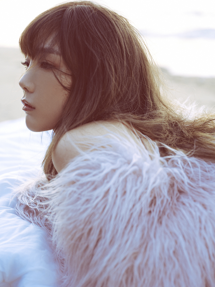 Fall Wallpaper For My Phone Taeyeon Releases Another Fall Themed Teaser Image For Quot 11