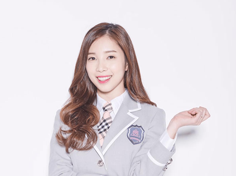 yoon chaekyung