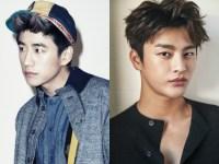 Double K Explains How Seo In Guk Was Originally A Rapper ...