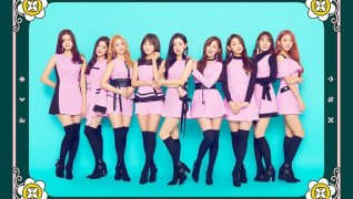"gugudan Rilis Foto Teaser Grup untuk ""A Girl Like Me"""