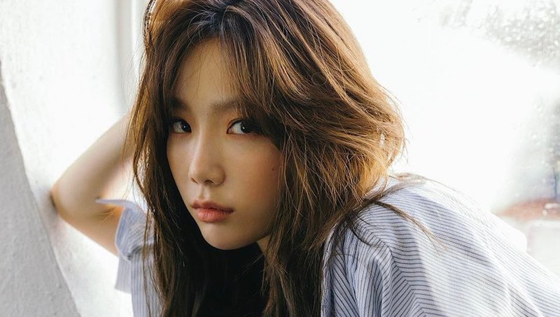 ♕ MY VOICE DELUXE EDITION + MY VOICE ♕ OFFICIAL TAEYEON COMEBACK THREAD ♕ | Page 21 | allkpop Forums
