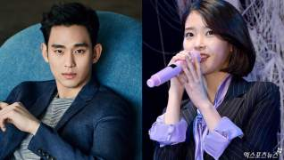 Tampil di Video Musiknya, IU Ucapkan Terimakasih Pada Kim Soo Hyun