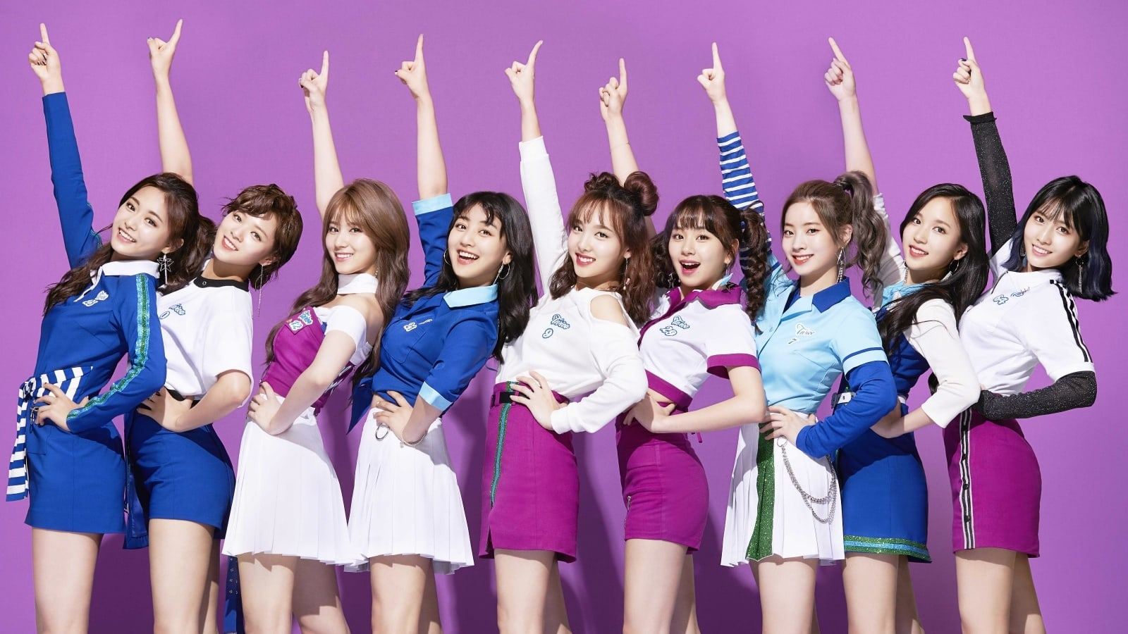 """Twice Breaks Records In Japan With """"one More Time""""  Soompi"""