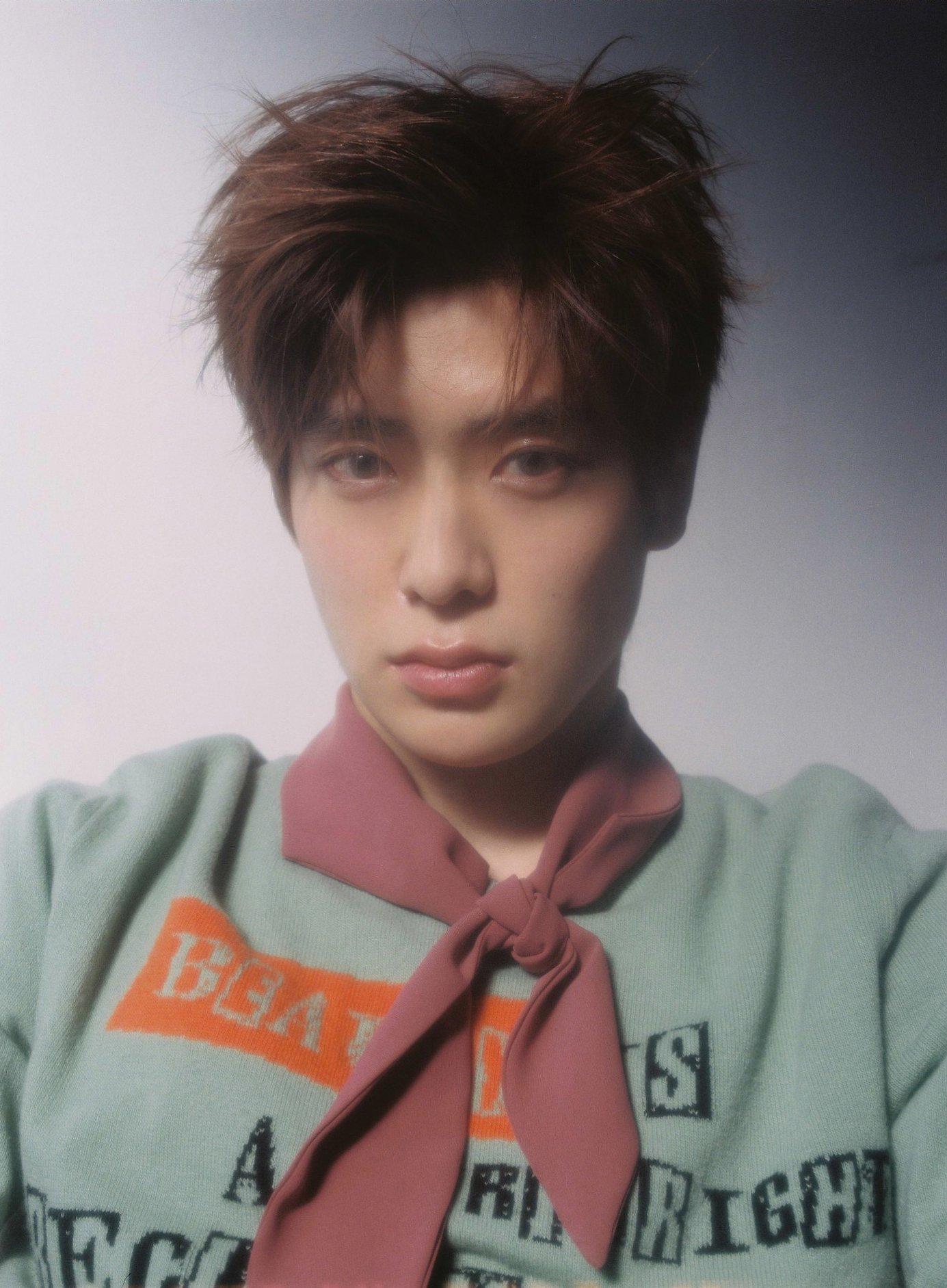 Update NCTs Jaehyun Shares More Teaser Images For Upcoming SM STATION Track  Soompi