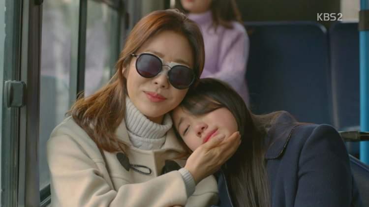 Image result for radio romance korean drama song geu rim mom