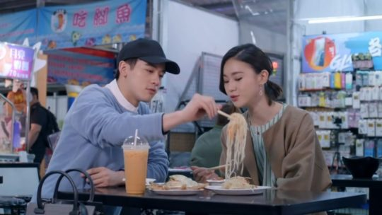 """- iron ladies aviis zhong ben wu food 540x304 - 5 Most Romantic, Swoon-Worthy Moments From The Taiwanese Drama """"Iron Ladies""""  - iron ladies aviis zhong ben wu food 540x304 - 5 Most Romantic, Swoon-Worthy Moments From The Taiwanese Drama """"Iron Ladies"""""""