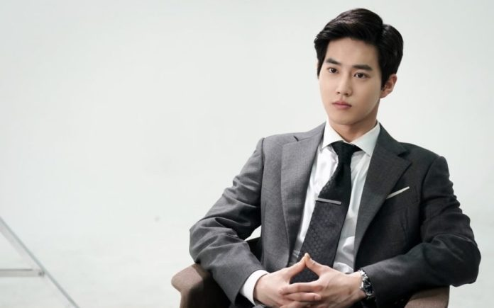"- EXO Suho4 - EXO's Suho Embodies His Handsome But Arrogant Character In ""Rich Man, Poor Woman""  - EXO Suho4 - EXO's Suho Embodies His Handsome But Arrogant Character In ""Rich Man, Poor Woman"""