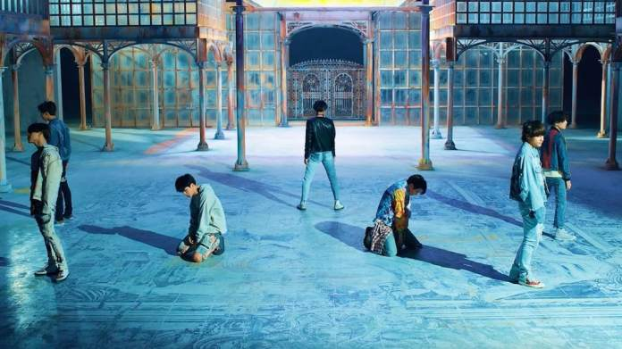 """- bts fake love 11 - BTS's """"Fake Love"""" MV Gains Amazing Number Of Views In First 24 Hours  - bts fake love 11 - BTS's """"Fake Love"""" MV Gains Amazing Number Of Views In First 24 Hours"""