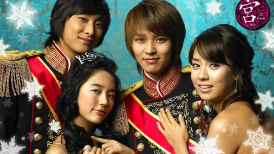 - Goong 540x304 - 8 Contract Marriage K-Dramas That Will Move Your Heart  - Goong 540x304 - 8 Contract Marriage K-Dramas That Will Move Your Heart