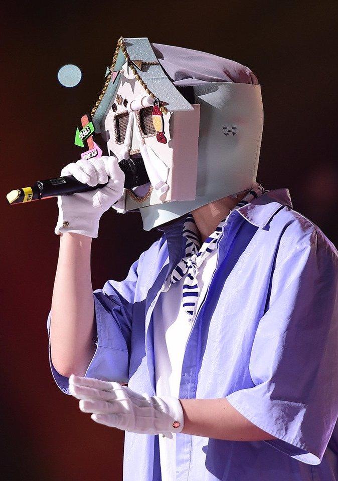 "- Camping Boy 1 - Skilled Dancer Of Popular Idol Group Impresses With His Vocals On ""King Of Masked Singer""  - Camping Boy 1 - Skilled Dancer Of Popular Idol Group Impresses With His Vocals On ""King Of Masked Singer"""