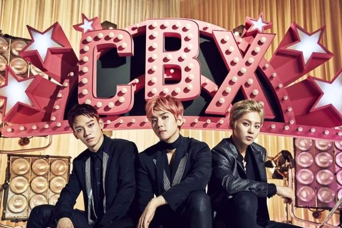 "- EXO CBX2 - EXO-CBX's ""MAGIC"" Album Tops Oricon's Weekly Album Chart  - EXO CBX2 - EXO-CBX's ""MAGIC"" Album Tops Oricon's Weekly Album Chart"