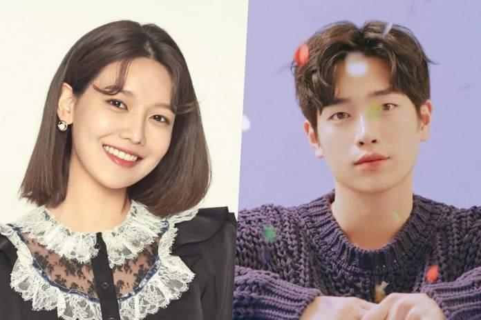 - Sooyoung Seo Kang Joon - Sooyoung And Seo Kang Joon In Talks To Unite For New Drama  - Sooyoung Seo Kang Joon - Sooyoung And Seo Kang Joon In Talks To Unite For New Drama