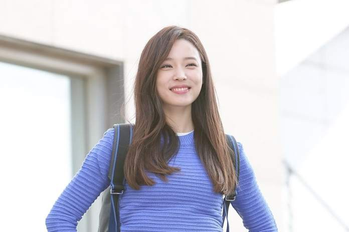- Yoon So Hee - Yoon So Hee Confirmed For New MBN Drama  - Yoon So Hee - Yoon So Hee Confirmed For New MBN Drama