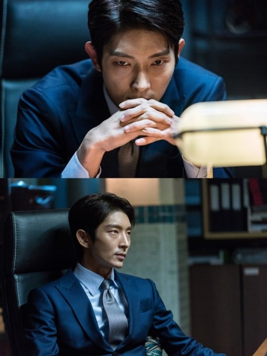 """- lee joon gi7 - Lee Joon Gi Shows He's A Force To Be Reckoned With In Tense """"Lawless Lawyer"""" Standoff  - lee joon gi7 - Lee Joon Gi Shows He's A Force To Be Reckoned With In Tense """"Lawless Lawyer"""" Standoff"""