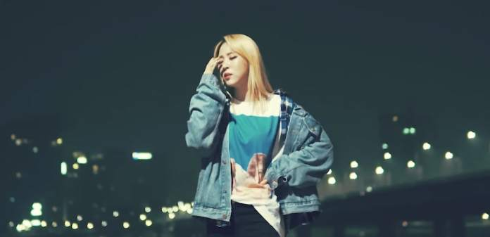 """- MAMAMOO Moonbyul1 - Watch: MAMAMOO's Moonbyul Releases Melancholy """"In My Room"""" MV From First Solo Album  - MAMAMOO Moonbyul1 - Watch: MAMAMOO's Moonbyul Releases Melancholy """"In My Room"""" MV From First Solo Album"""