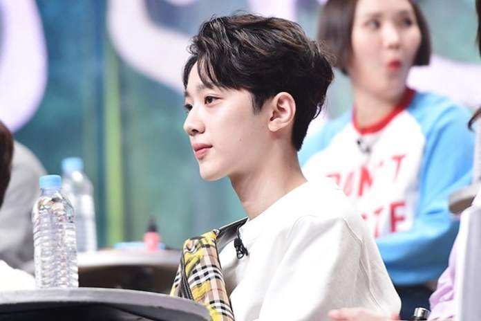 """- Lai Guan Lin3 - Wanna One's Hwang Min Hyun And Lai Guan Lin To Join """"King Of Masked Singer"""" Panel  - Lai Guan Lin3 - Wanna One's Hwang Min Hyun And Lai Guan Lin To Join """"King Of Masked Singer"""" Panel"""