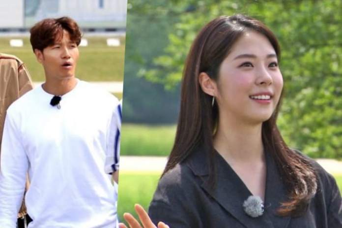 "- Kim Jong Kook Seo Eun Soo - Seo Eun Soo Even Shocks Kim Jong Kook With Her Strength On ""Running Man""  - Kim Jong Kook Seo Eun Soo - Seo Eun Soo Even Shocks Kim Jong Kook With Her Strength On ""Running Man"""