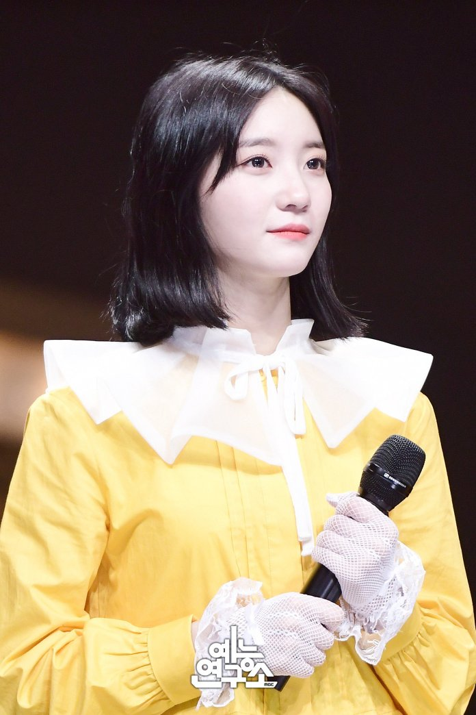 """- Binnie - Girl Group Vocalist Charms Audience On """"The King Of Mask Singer""""  - Binnie - Girl Group Vocalist Charms Audience On """"The King Of Mask Singer"""""""