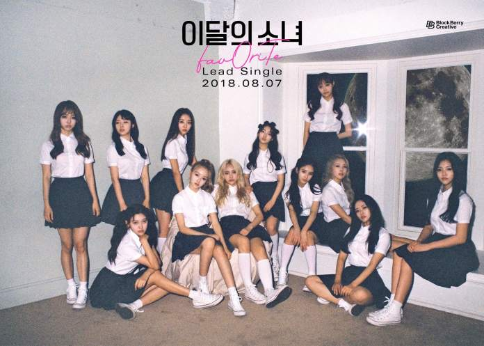 - loona favorite - August Comebacks And Releases To Get Ready For  - loona favorite - August Comebacks And Releases To Get Ready For