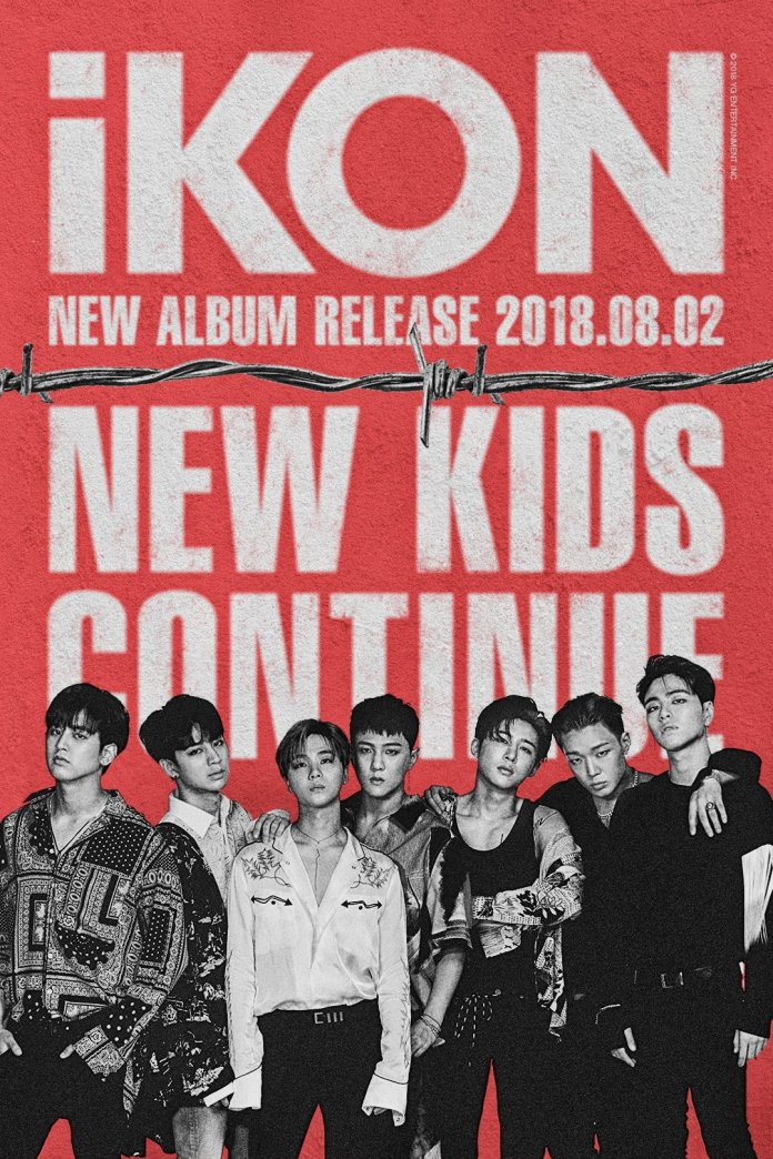 - iKON 2 - iKON Says They're Thrilled To Be Making 2 Comebacks This Year  - iKON 2 - iKON Says They're Thrilled To Be Making 2 Comebacks This Year