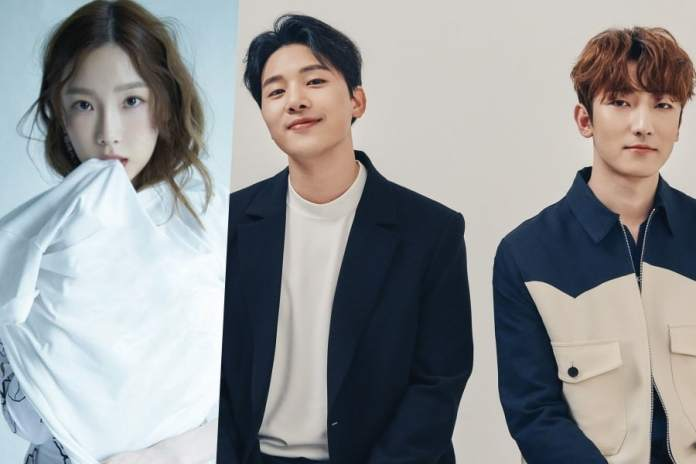 - Taeyeon MeloMance - Girls' Generation's Taeyeon And MeloMance To Be First Featured Artists Of SM's New STATION X 0 Project  - Taeyeon MeloMance - Girls' Generation's Taeyeon And MeloMance To Be First Featured Artists Of SM's New STATION X 0 Project