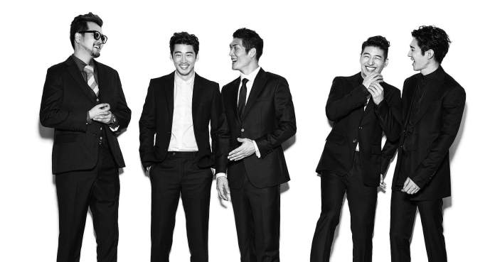 - g - g.o.d Shares Details On Multiple Projects Planned For 20th Debut Anniversary  - g - g.o.d Shares Details On Multiple Projects Planned For 20th Debut Anniversary