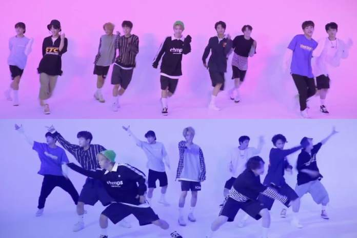 "- Stray Kids1 - Watch: Stray Kids Members Perform JYP Dance Covers + Preview ""My Pace"" Choreography  - Stray Kids1 - Watch: Stray Kids Members Perform JYP Dance Covers + Preview ""My Pace"" Choreography"