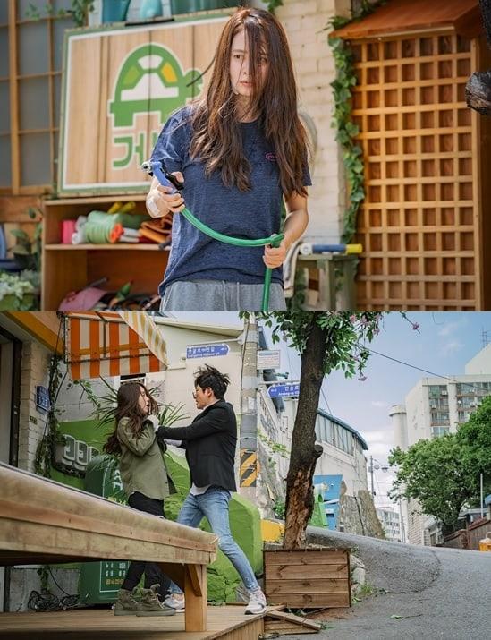 "- Park Shi Hoo Song Ji Hyo 2 - Park Shi Hoo And Song Ji Hyo Are A Hot Mess In ""Lovely Horribly""  - Park Shi Hoo Song Ji Hyo 2 - Park Shi Hoo And Song Ji Hyo Are A Hot Mess In ""Lovely Horribly"""