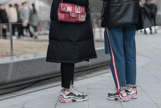 Todo lo que necesitas saber sobre lo que está en tendencia en K-Fashion este otoño 51