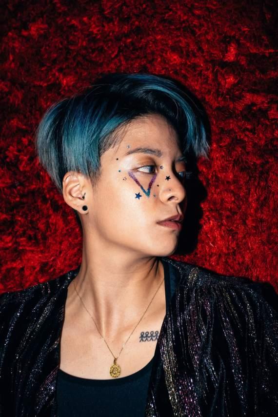 Peinados icónicos de ídolos K-Pop para inspirar tu próxima visita a la peluquería 113