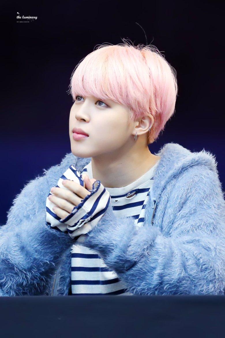 Pink Jimin2