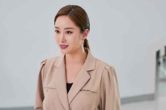 Image result for jeon hye bin leverage