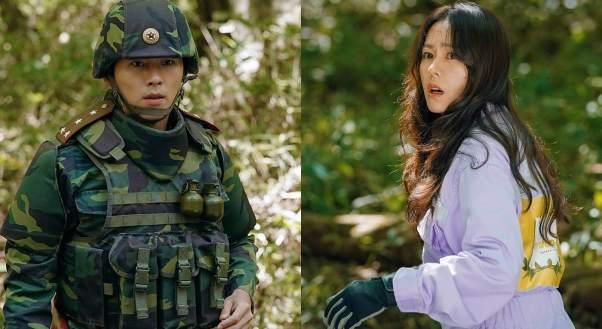 ฮยอนบิน ซนเยจิน