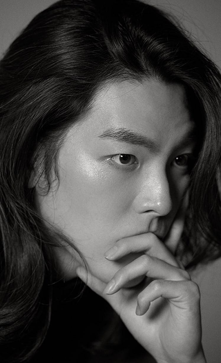 Kim Woo Bin Long Hair : Shows, Shockingly, Pictorial, Soompi